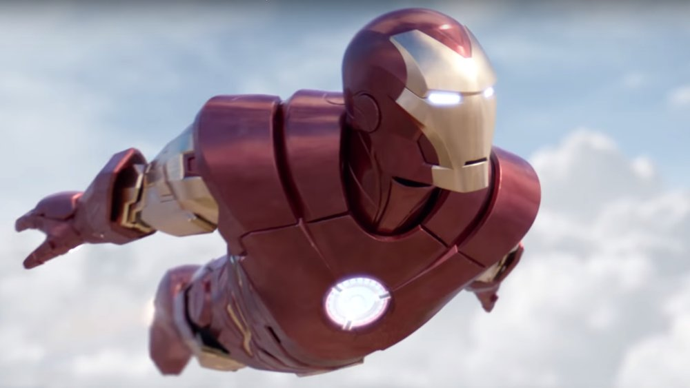 Sony Announces New IRON MAN VR Experience for PlayStation 4; Watch the Trailer