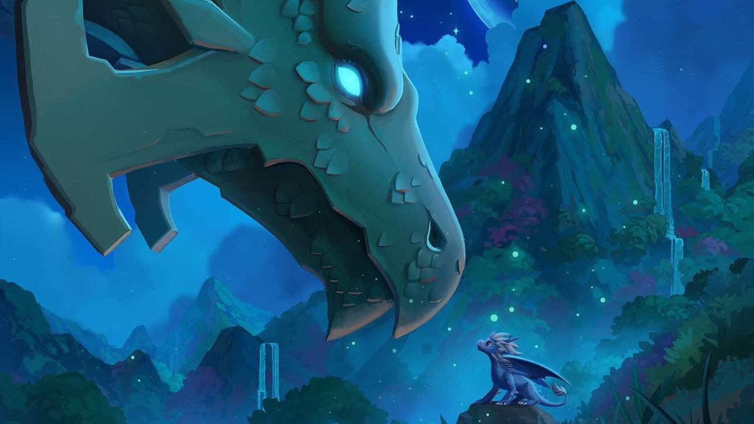 Netflix Renews THE DRAGON PRINCE For Season 3 and Here is a Poster