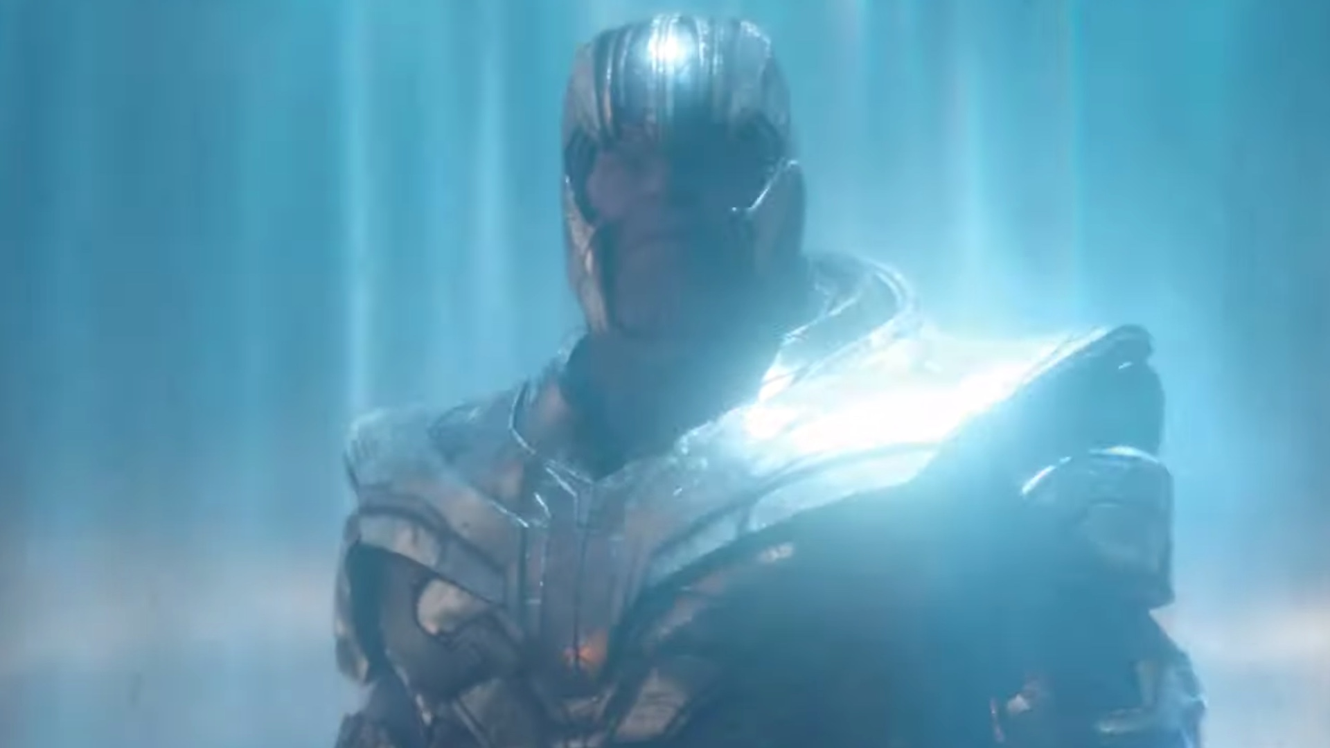 The Avengers Confront Thanos In New Avengers Endgame Trailer And