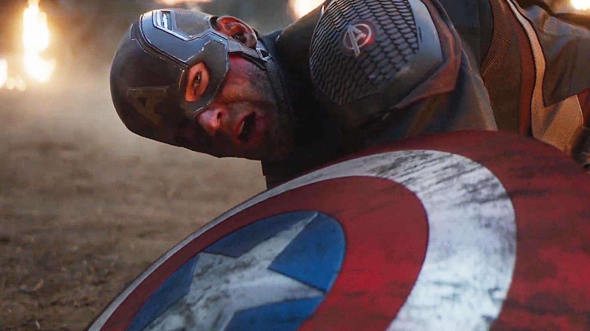 Avengers End Game: Akhir Suatu Era (bagian 1)