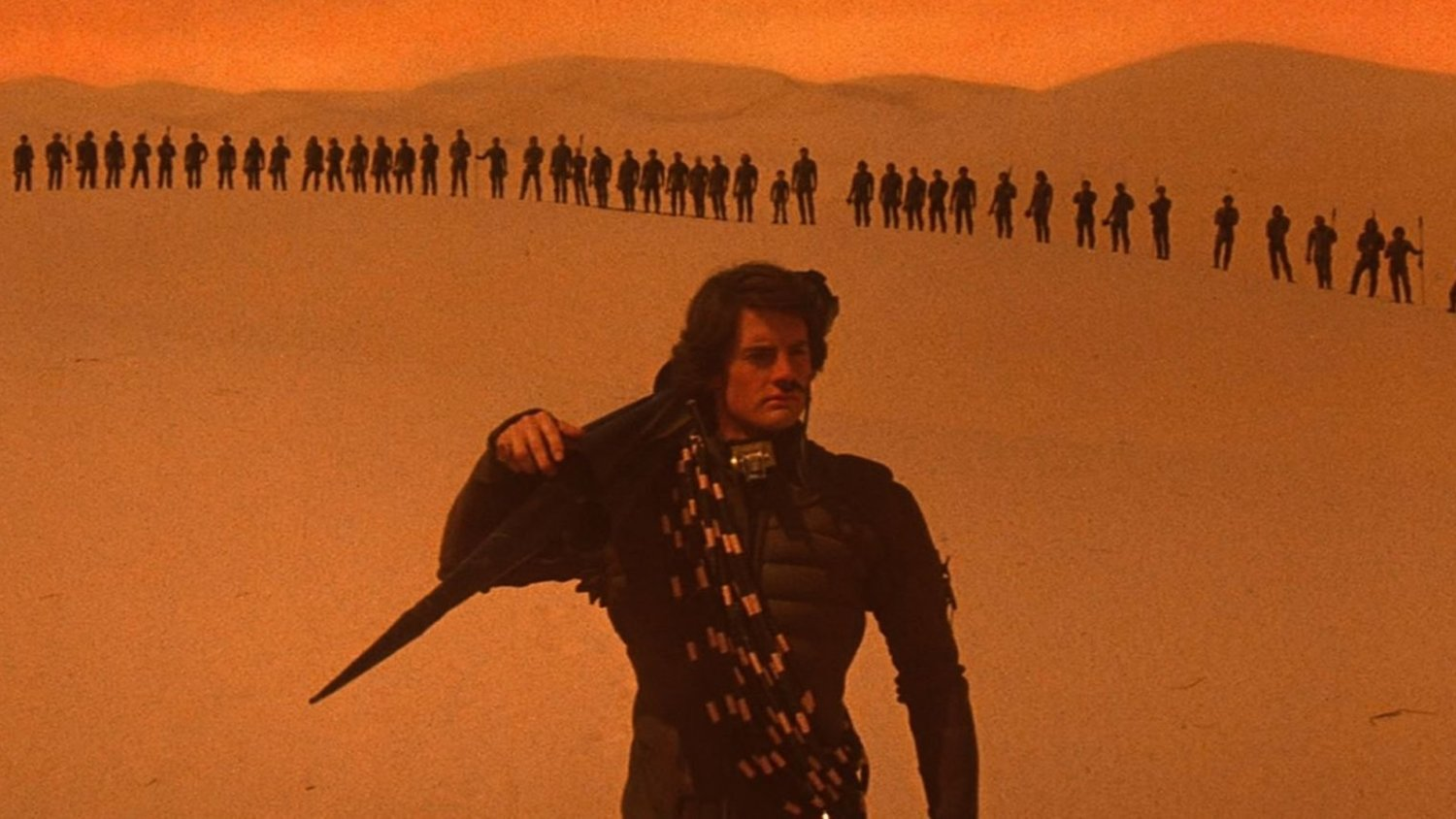 Warner Bros  Bumps Back DUNE by a Month and Gives Elvis