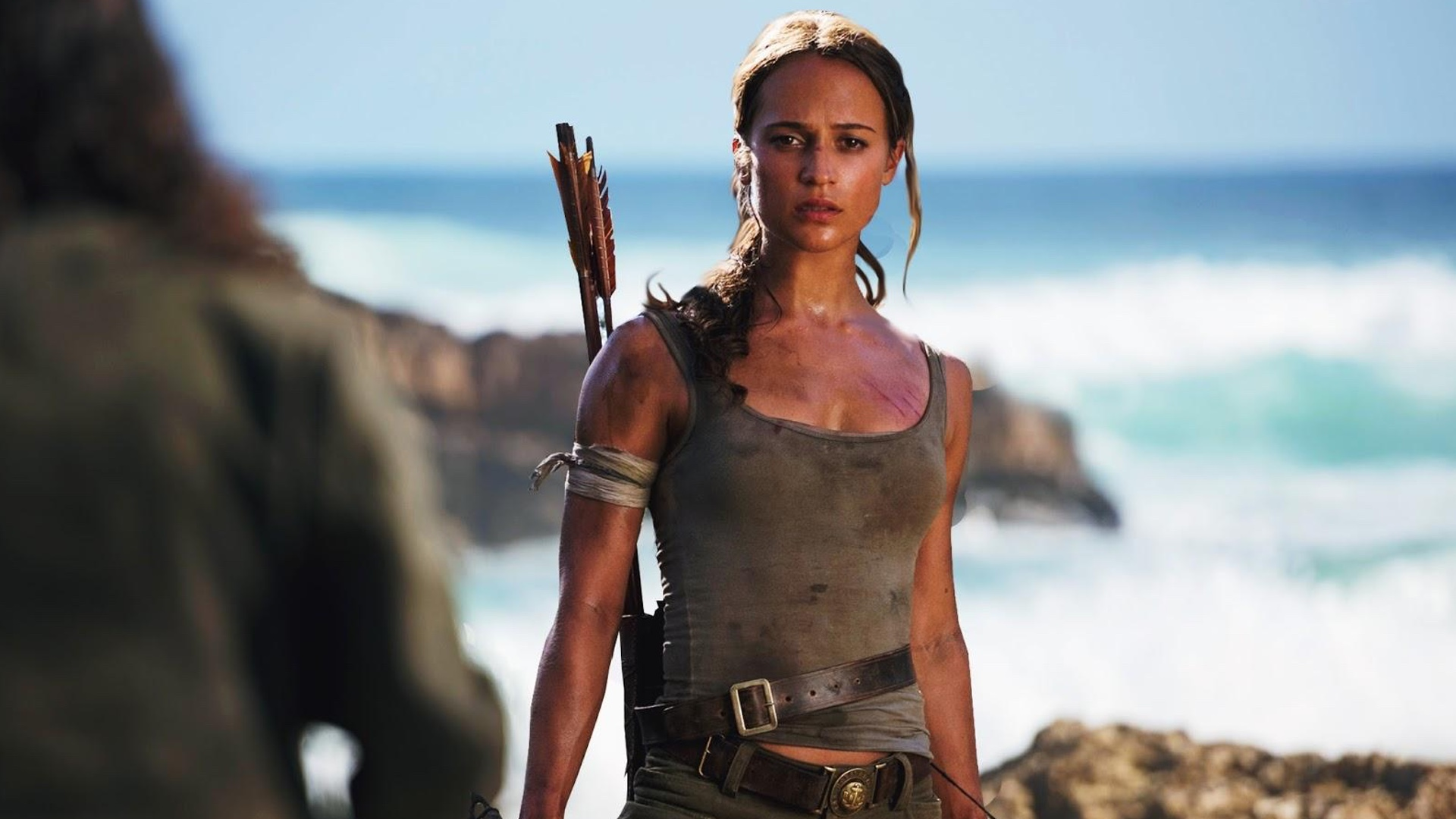 a775fe9fa Alicia Vikander is Returning to The Role of Lara Croft in a TOMB RAIDER  Sequel — GeekTyrant