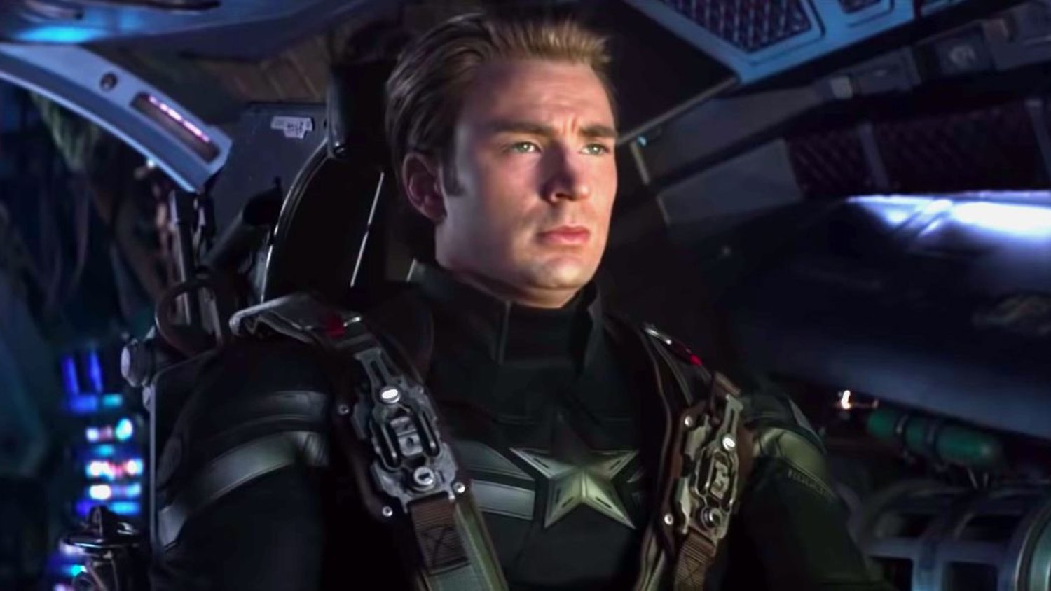 Totally Awesome New Tv Spot For Avengers Endgame It S Time To