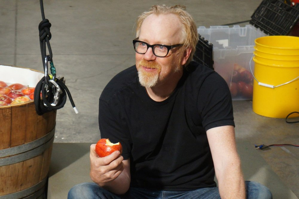 Adam Savage Gets a New Show to Build Cool Things Called SAVAGE BUILDS