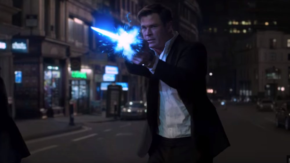 New Trailer For MEN IN BLACK INTERNATIONAL Offers Lots of Cool New Footage and Story Details