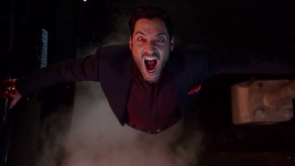 Full Trailer for LUCIFER Season 4 - Prepare to Witness the Second Coming