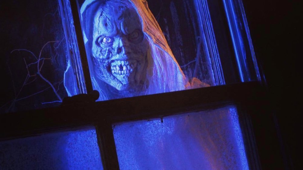 New CREEPSHOW Featurette with Showrunner Greg Nicotero Takes You Behind the Scenes of the Series