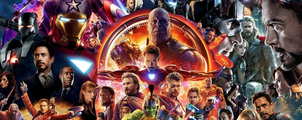 Marvel Movie Posters: Marvel Comics Universe On Flipboard By George Kuruvilla