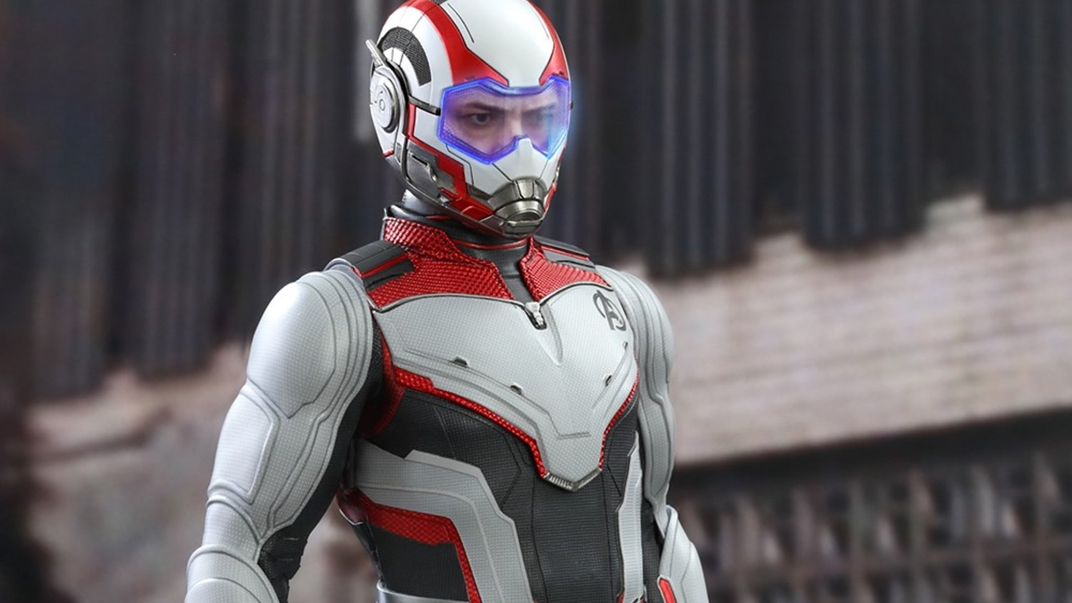 Hot Toys Shows Off Their Avengers Endgame Tony Stark