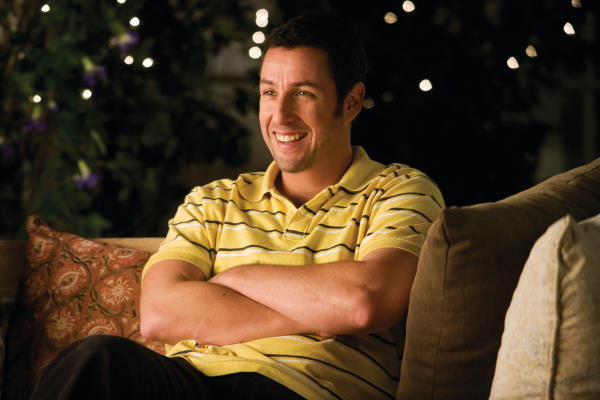 Adam Sandler Teaming Up With Netflix Again For Cheesy Fun Halloween Flick Hubie Halloween Geektyrant