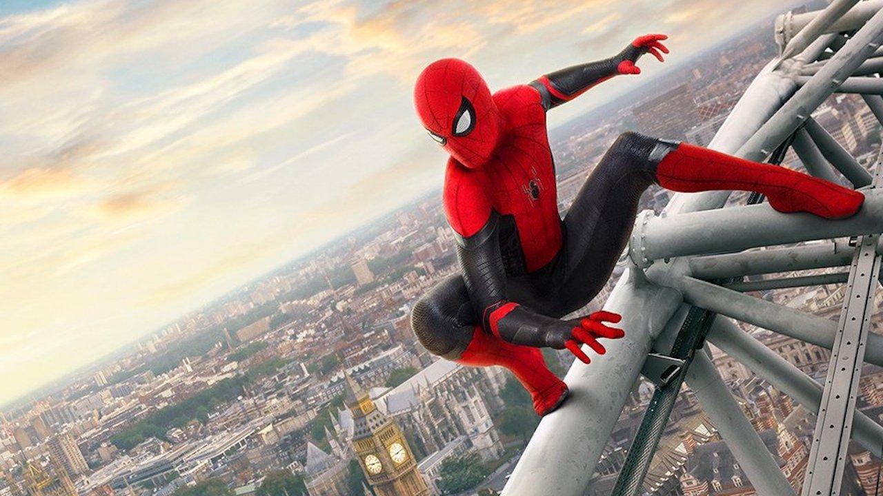 spiderman ile ilgili görsel sonucu
