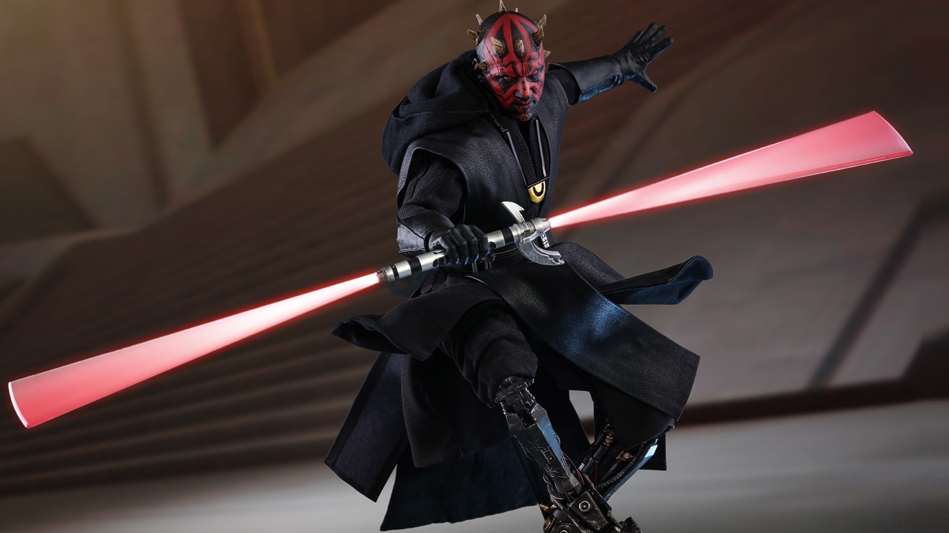 darth mauls robotic legs - HD 1920×1080