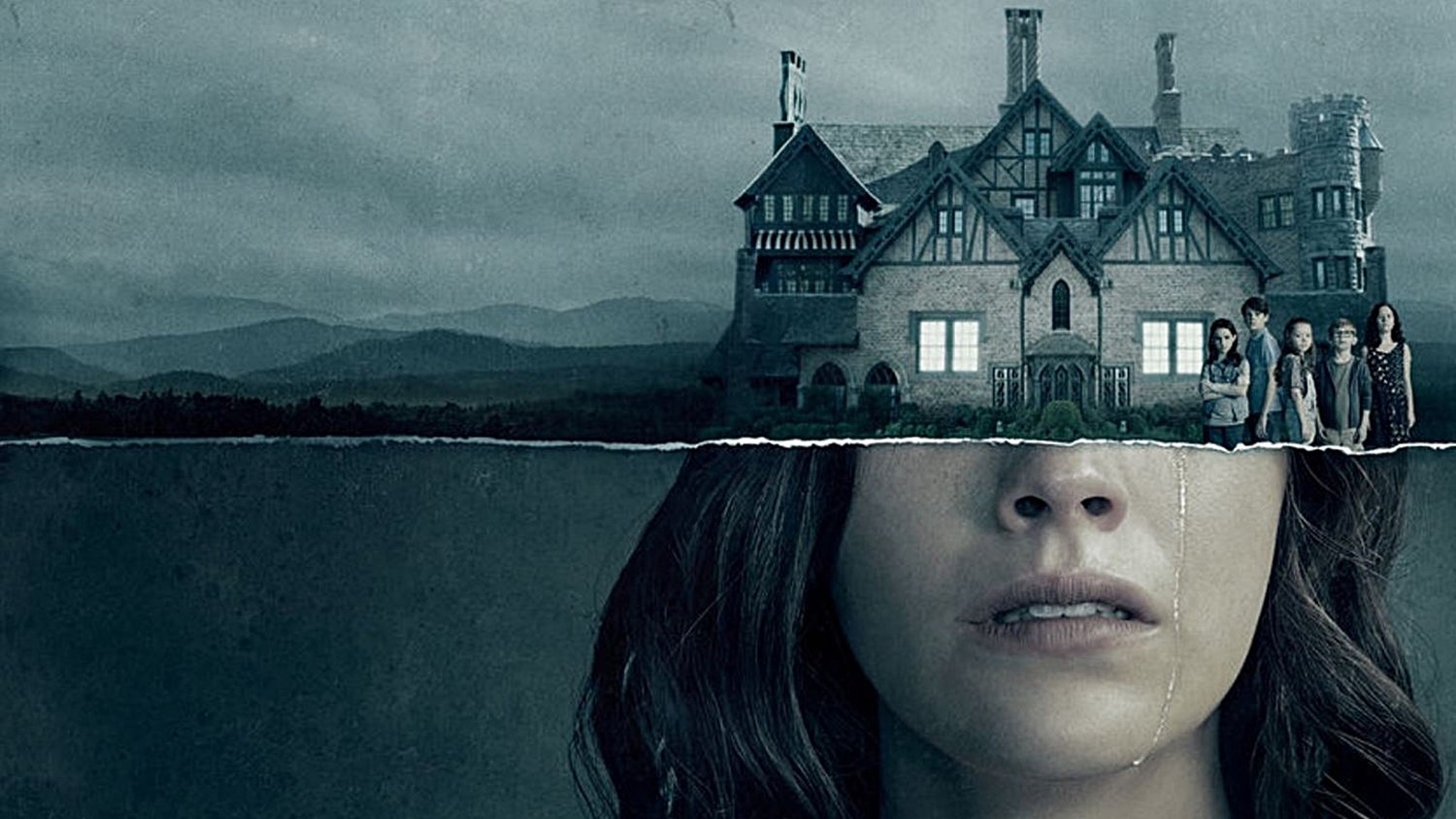 Mike Flanagan Says The Haunting Of Bly Manor Will Be Much Scarier Than The Haunting Of Hill House Geektyrant