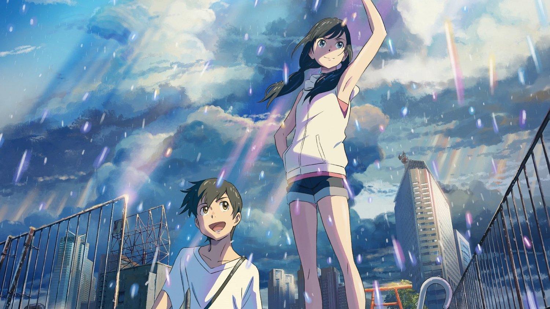 Cartoon anime sex movies
