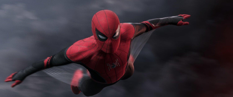 """Le PDG de Sony Pictures déclare que """"The Door is Closed"""" (La porte est fermée) dans l'affaire Spider-Man et qu'ils ont déjà 5 ou 6 projets télévisés Spidey – Newstrotteur spiderman flying"""