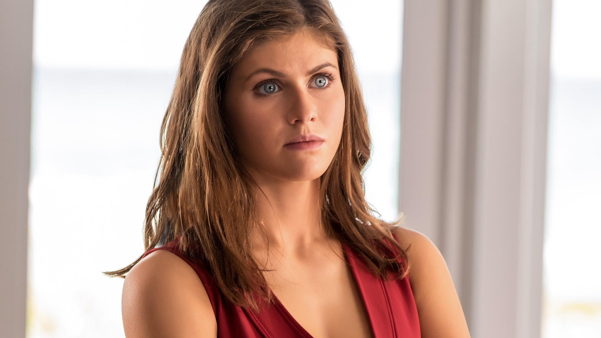 Alexandra Daddario and Diego Boneta Have Joined the Cast of DIE IN A GUNFIGHT