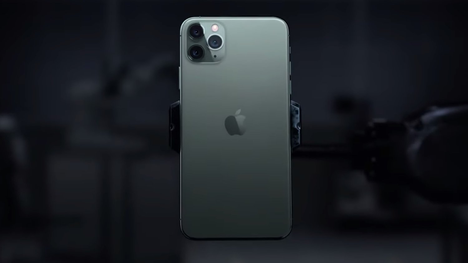 Apple Reveals the iPhone 11 Models and ...