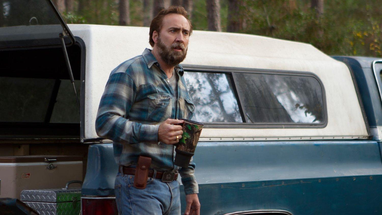Nicolas Cage va retrouver son cochon enlevé dans un nouveau film intitulé PIG – Newstrotteur nicholas cage will track down his kidnapped pig in a new film called pig social