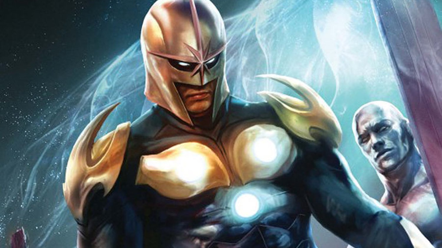 NOVA Will Reportedly Be Making His Big Marvel Cinematic Universe ...