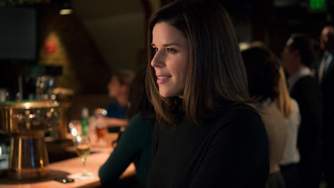 Neve Campbell devrait jouer dans CLOUDS, une adaptation de l'autobiographie d'une mère – Newstrotteur neve 2Bcampbell