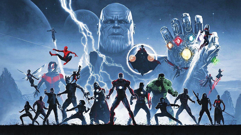 Supprimé et bonus Détails de scène révélés pour le coffret Infinity Saga de Marvel – Newstrotteur deleted and bonus scene details revealed for marvels infinity saga box set social