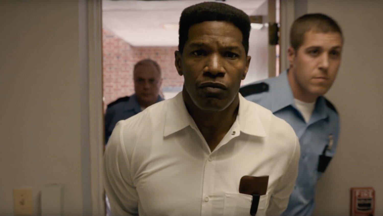 New Trailer For Michael B Jordan And Jamie Foxx S Powerful New Film Just Mercy Geektyrant