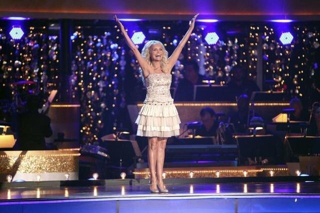 Kristin Chenoweth devrait jouer dans la série comique LA PLUS GRANDE STAR D'APPLETON chez Disney + – Newstrotteur kristin chenoweth