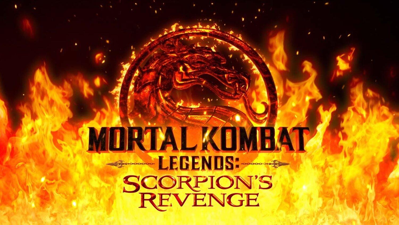 Joel Mchale Will Play Johnny Cage In New Mortal Kombat Legends