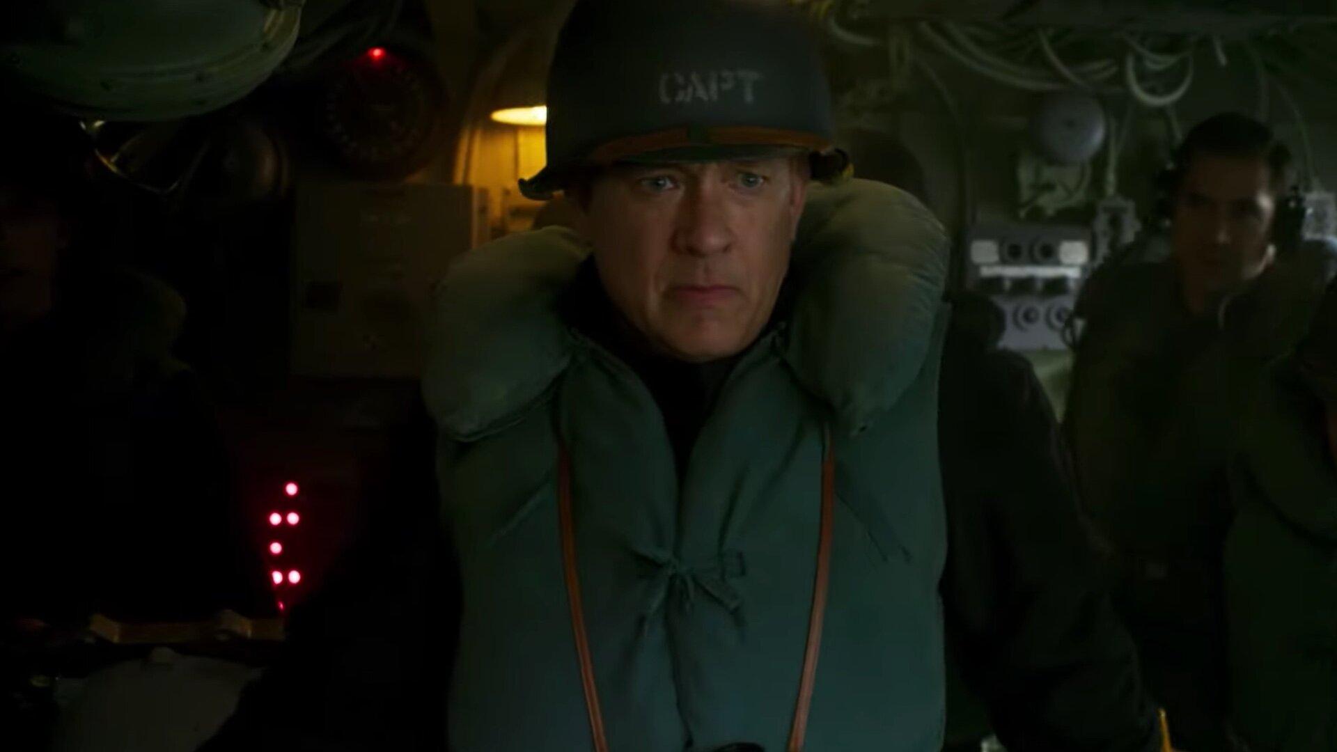 Resultado de imagen de greyhound trailer