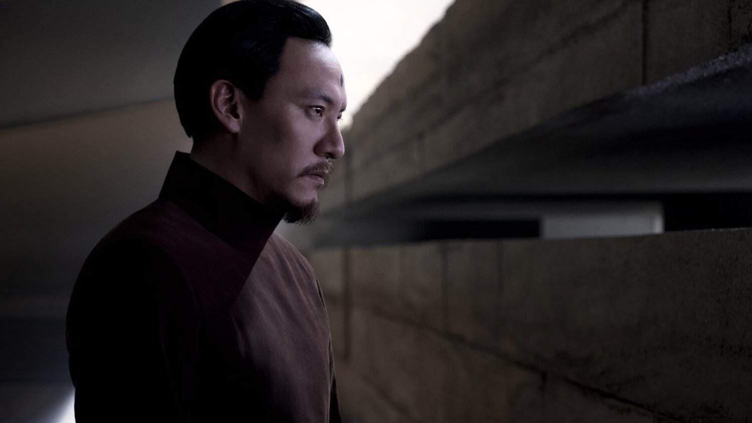 New Photo From Dune Features Chang Chen As Doctor Yueh Geektyrant