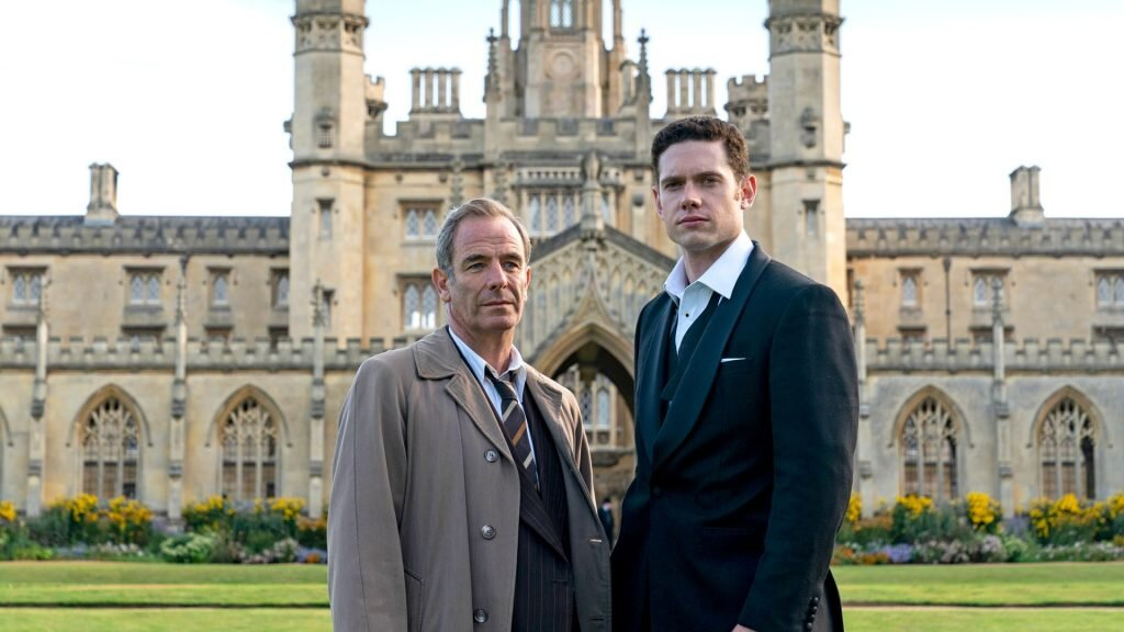 PBS Teases What We Can Expect From Crime Drama GRANTCHESTER Season 5 Coming This June