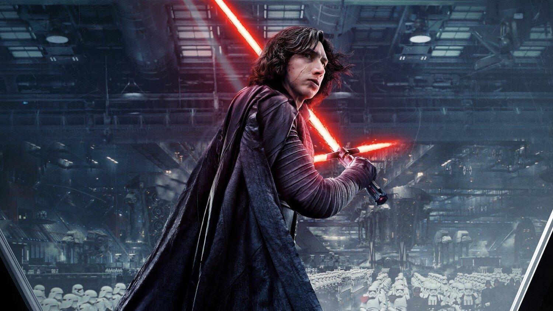 The Origin Of Kylo Ren S Lightsaber Revealed In Star Wars The Rise Of Kylo Ren Comic Geektyrant