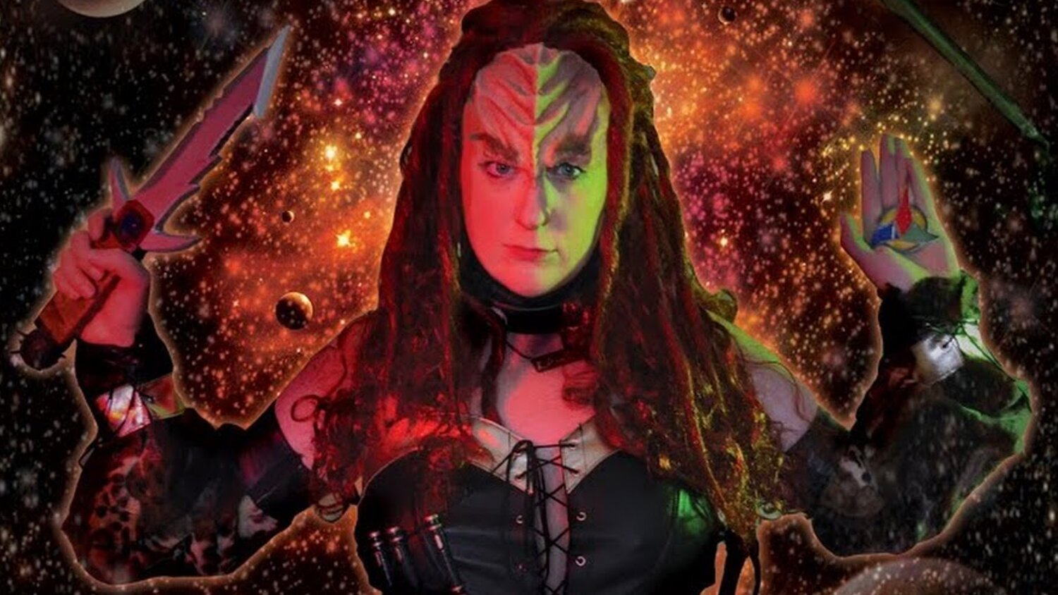 "Watch ""Somewhere Over the Rainbow"" Performed in Klingon"