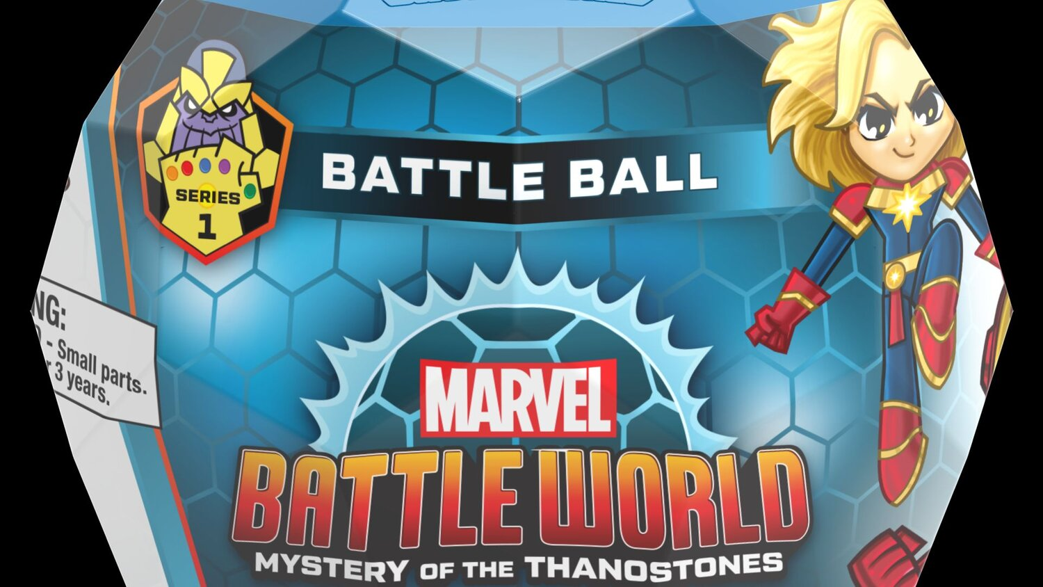 Marvel and Funko Unveil New Collectible Tabletop Game MARVEL BATTLEWORLD: MYSTERY OF THE THANOSTONES — GeekTyrant