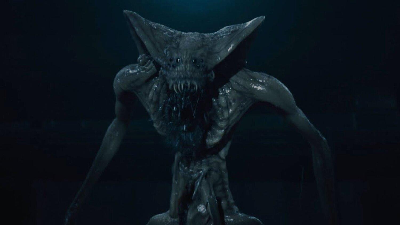 Trailer for a Russian Sci-Fi Alien Horror Thriller Titled SPUTNIK — GeekTyrant