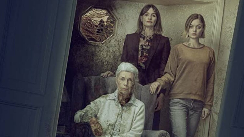 Unnerving Trailer for the Crazy Creepy Horror Thriller RELIC Starring Emily Mortimer — GeekTyrant