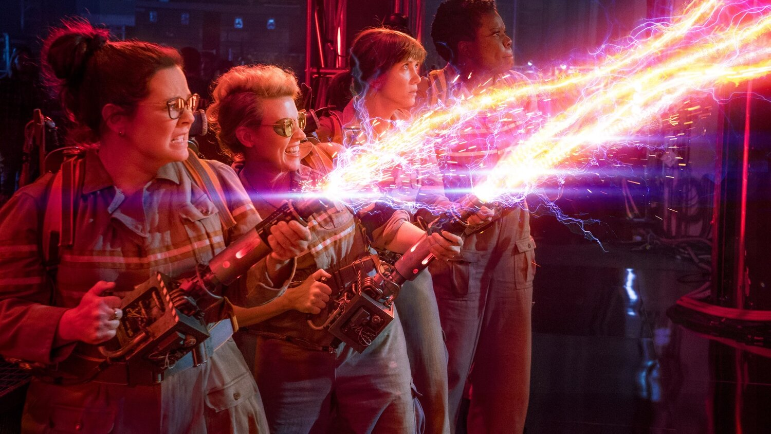 Paul Feig Has a Three and a Half Hour Director's Cut of His GHOSTBUSTERS Reboot He Wants to Share — GeekTyrant