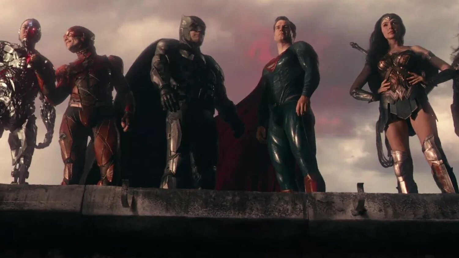 Ben Affleck Responds to Zack Snyder's JUSTICE LEAGUE News and the Director Is Working on a Trailer — GeekTyrant