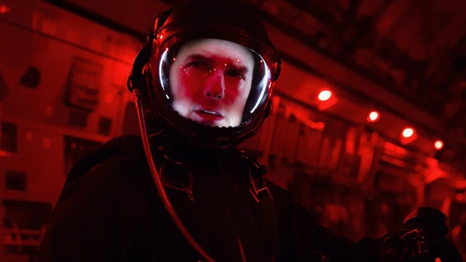 Doug Liman Set To Direct Tom Cruise's Outer Space Movie