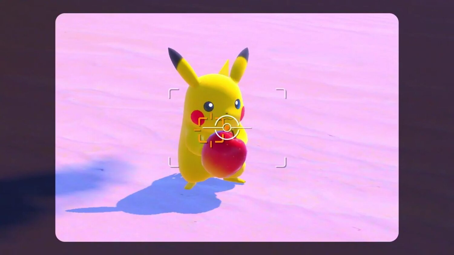 NEW POKÉMON SNAP Announced and More from Today's Pokémon Presents ...