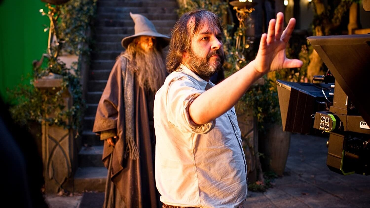 Peter Jackson's Weta Digital Has Launched an Animation Division