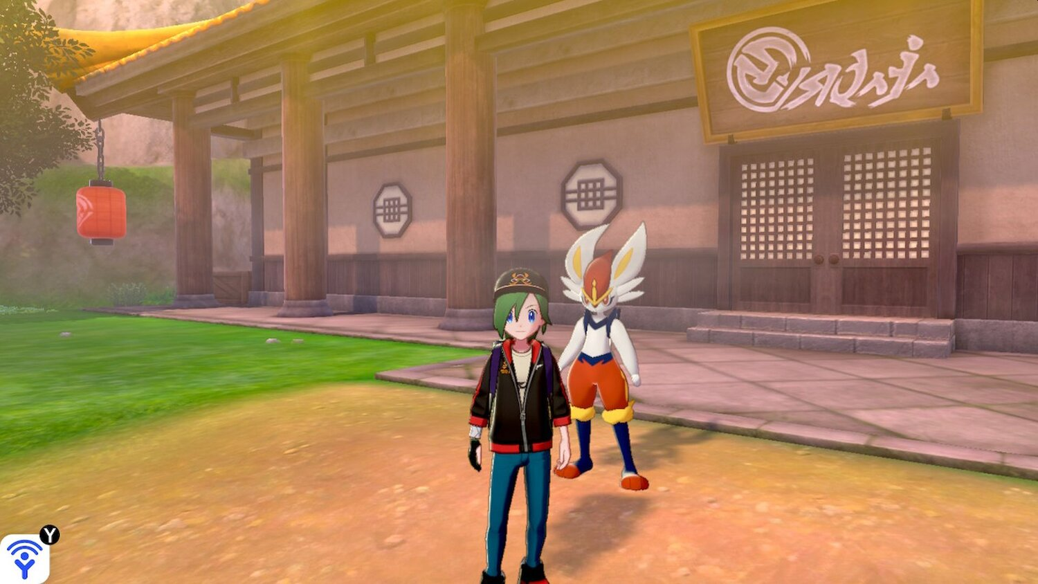 My First Impressions of POKÉMON SWORD and SHIELD ISLE OF ARMOR DLC