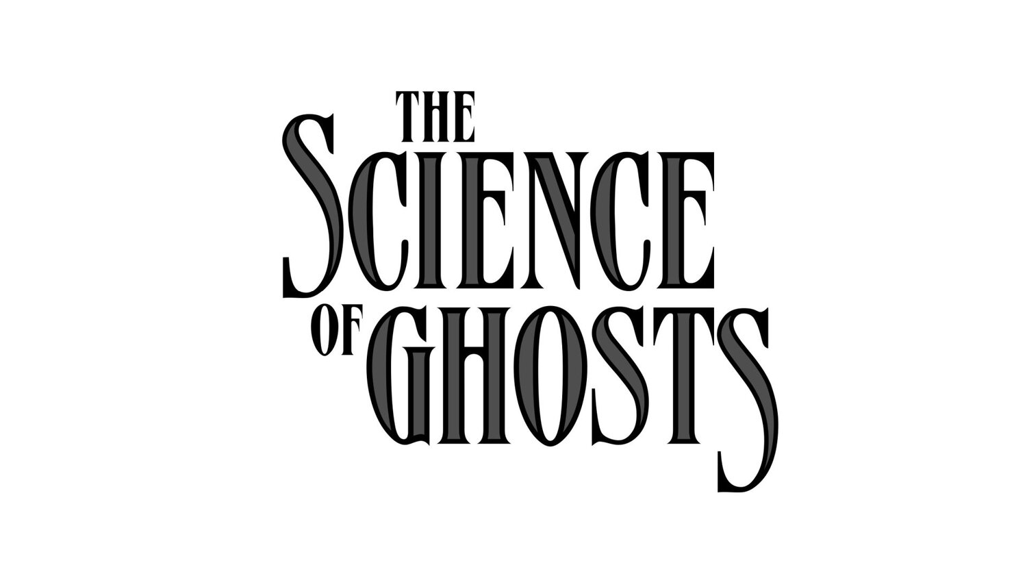 POWER GIRL and LUMBERJANES Writer Lilah Sturges Announces New Paranormal Horror Graphic Novel THE SCIENCE OF GHOSTS