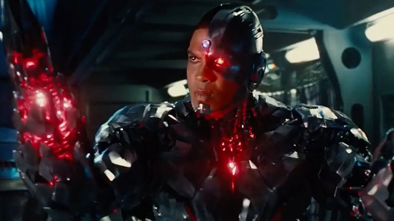 JUSTICE LEAGUE Actor Ray Fisher Renounces His Support For Joss Whedon