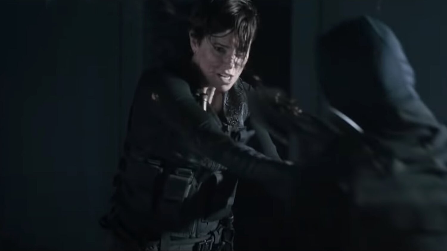 The Old Guard....does Charlize Theron's action flick offer anything new|?