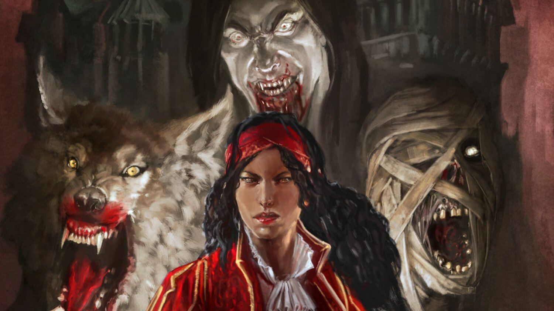 Enjoy Giving D&D Monsters More Depth with EZMERELDA'S ENCYCLOPEDIA OF EVIL