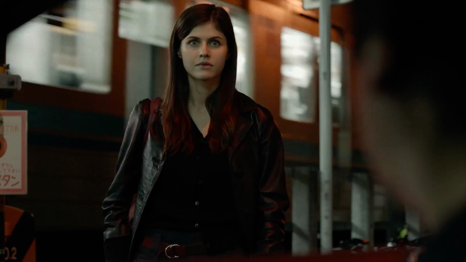 Alexandra Daddario Gets Lost in Darkest Corridors of Japan in Trailer For LOST GIRLS & LOVE HOTEL