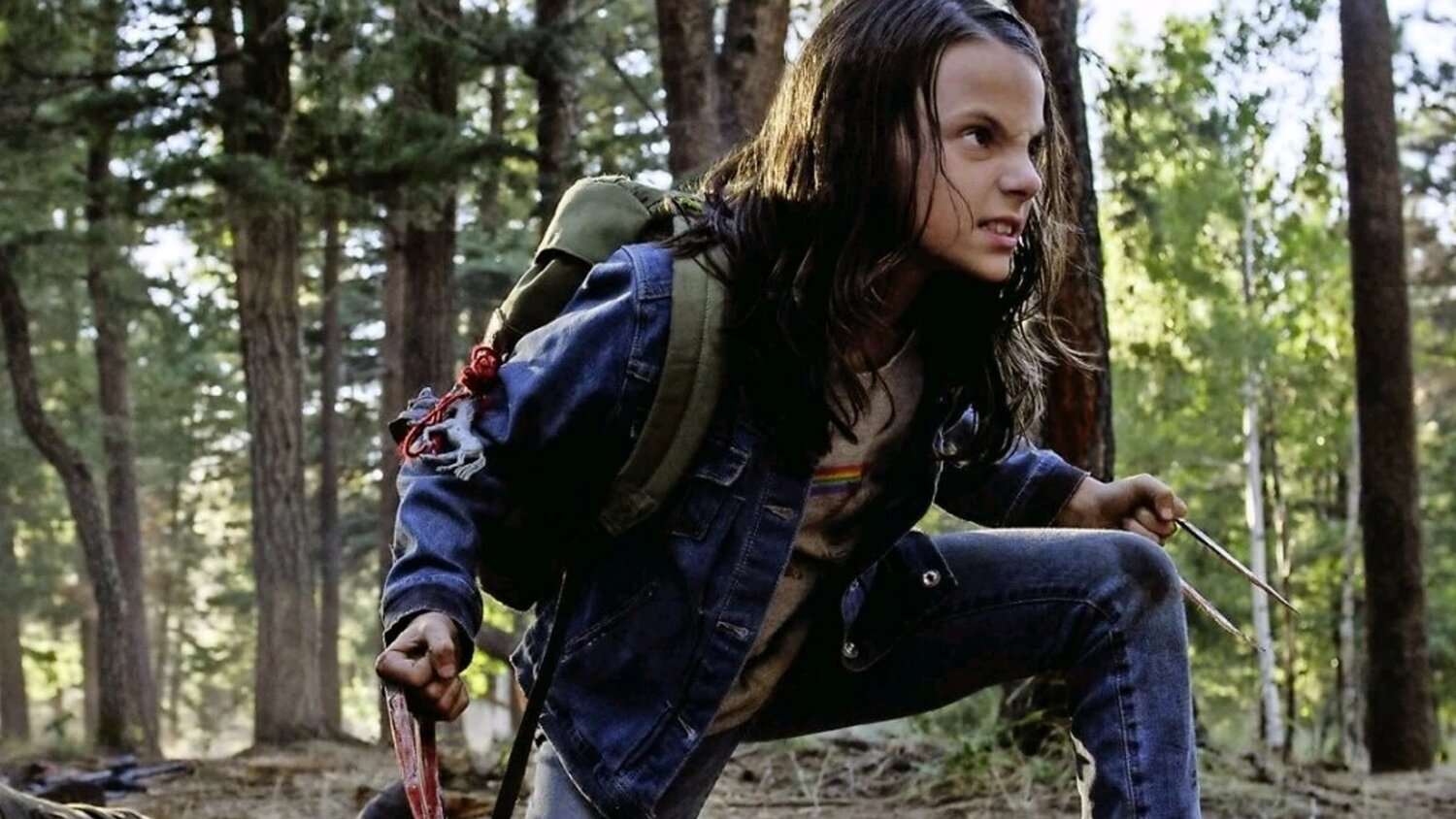 LOGAN Star Dafne Keen Wants to Play X-23 Again for Marvel Studios