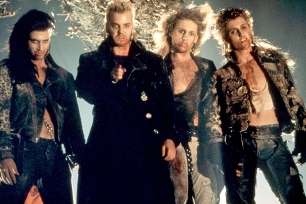 THE LOST BOYS Stage Musical Prequel Is Almost Done and You Can Listen to the Music