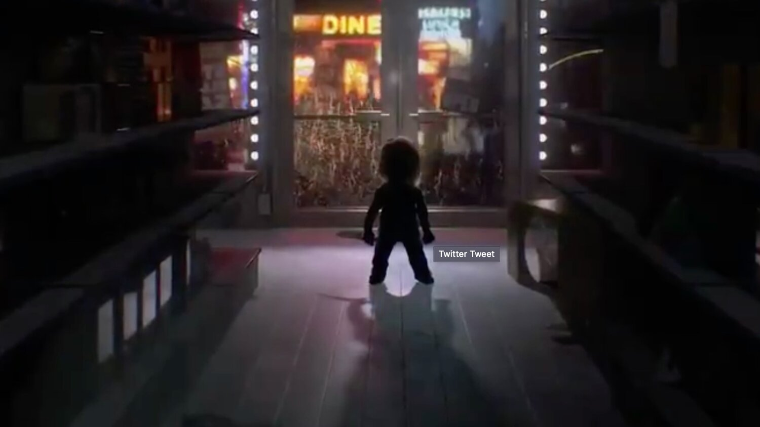 Promo Teaser For SyFy's Upcoming CHILD'S PLAY Series, CHUCKY